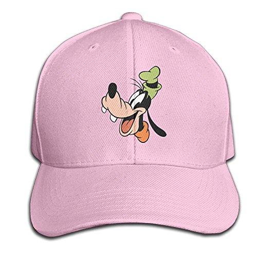 ba5ff1a21f5 TNIA Happy Goofy Classical Snapback Hats Flat Bill Vintage Snapbacks