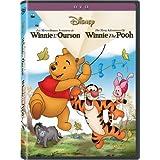 Les Merveilleuses aventures de Winnie l'Ourson / The Many Adventures of Winnie the Pooh
