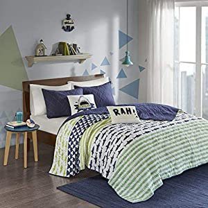 51sMjkJ6QeL._SS300_ Kids Beach Bedding & Coastal Kids Bedding