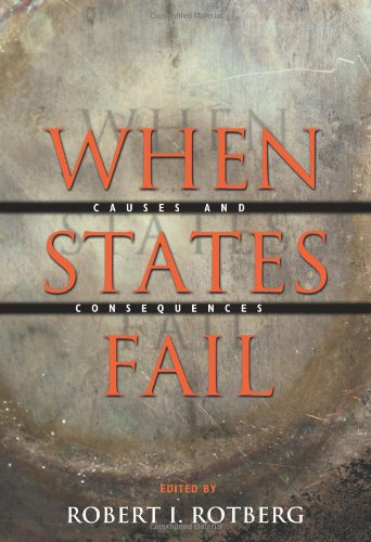 Download When States Fail: Causes and Consequences PDF