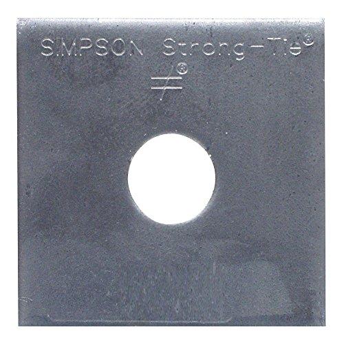 Simpson Strong Tie BP 1/2 1/2