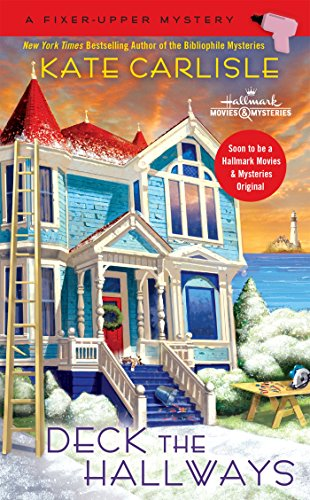 Deck the Hallways (A Fixer-Upper Mystery) (Penguins Upper Deck)
