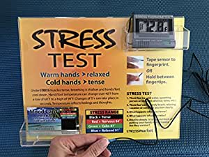 STRESS TEST DISPLAY SC838