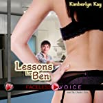 Lessons for Ben: Duane Dale Narration | Kimberlyn Kay