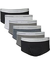 Men's Briefs Underwear Multipack