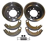 Crown Automotive 808770K-E Brake Drum Service Kit