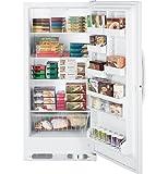 GE : FUM21SVRWW Freezer