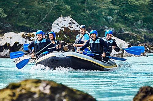 Jochen Schweizer Geschenkgutschein: Einsteiger-Rafting-Tour im Allgä u