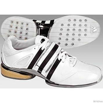 358ad2246156 Adidas Adistar Weightlifting Shoe UK 7.5  Amazon.co.uk  Sports   Outdoors