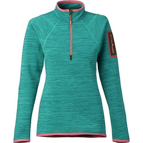 Burton AK Turbine Pullover Fleece Jacket - Women's Spectra, XL