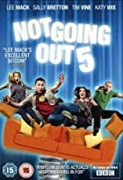 Not Going Out - Series 5 - Complete