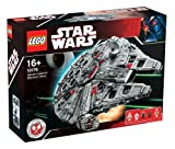 : LEGO Star Wars Ultimate Collector's Millennium Falcon