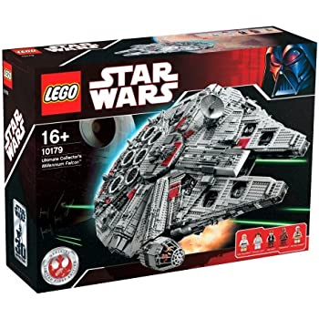 LEGO Star Wars Ultimate Collector's Millennium Falcon