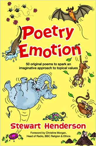Poetry Emotion: 50 Original Poems to Spark an Imaginative Approach ...
