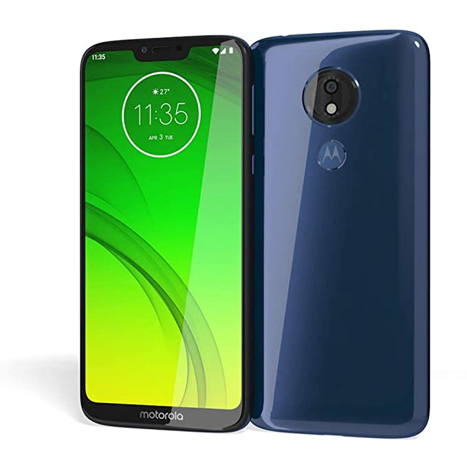 Motorola Moto G7 Power (64GB+4GB) XT1955-2 6 2