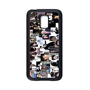 Darren Criss Personalized Custom Case For SamSung Galaxy S5 mini