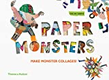 Image of Paper Monsters: Make Monster Collages!