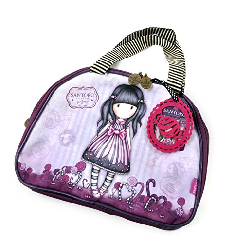Gorjuss and organiser Handbag Sugar Spice xrSBxZ