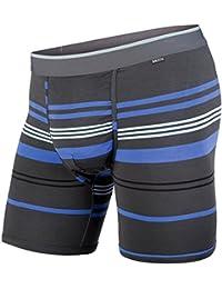 Men s Classics Boxer Brief Premium Underwear with Pouch 4a99e2562
