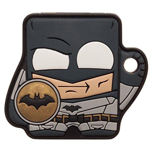 DC Comics foundmi 2.0 Personal Bluetooth Tracker, Batman