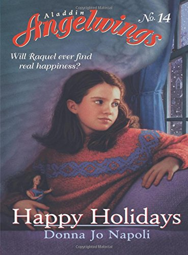 Download Happy Holidays (Angelwings) ebook