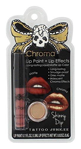 lip paint - 4