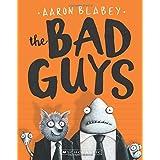 The Bad Guys (The Bad Guys #1) (1)