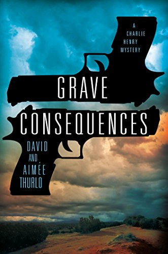 Grave Consequences: A Charlie Henry Mystery