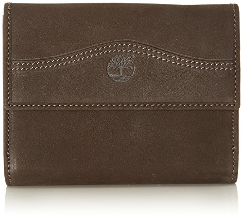 Timberland Tb0m5587, Men's Shoulder Bag, Marrone (Chocolate Brown), 1x30x26 cm (W x H -