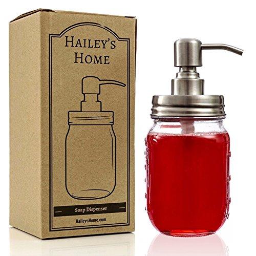 Vintage Hand Soap Dispenser - 9