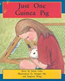 Just One Guinea Pig, Jenny Giles, 0763519596