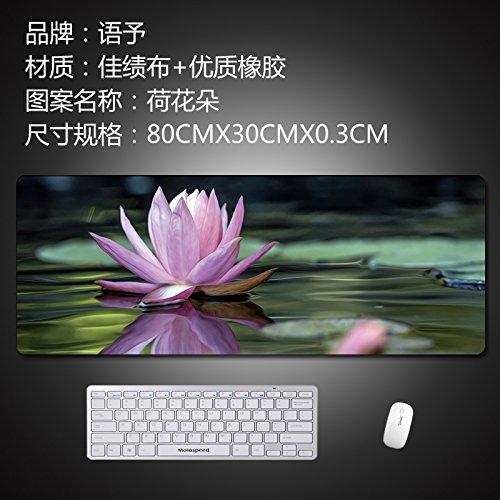 YQOOO Alfombrilla de ráton de Alfombrilla de ráton de acolchada Alfombrilla de ráton ráton de escritorio del teclado de la computadora de oficina, China 2df955