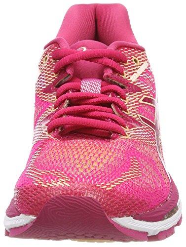Rose Laufschuhe 2121 Bright Apricot Rose Bright Ice Asics Pink Damen Gel Nimbus 20 RzzCwpfq