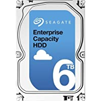 Seagate ST6000NM0095 6 TB 3.5 Internal Hard Drive