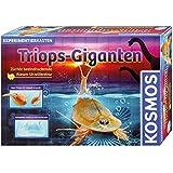 KOSMOS 632564 - Triops-Giganten, Experimentierkasten