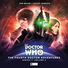 The Fourth Doctor Adventures Series 7B