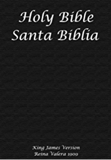 Bilingual Bible - English/Spanish - KJV (King James Version) / RV (