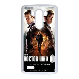 Doctor Who For LG G3 Csae protection Case DH504462