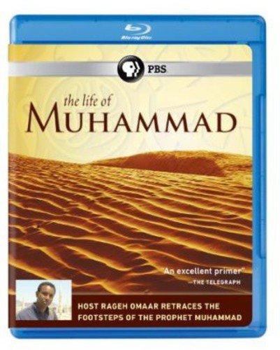 Life of Muhammad [Blu-ray]