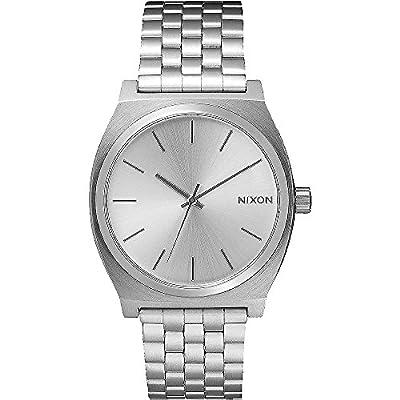 Nixon Time Teller Watch - Men's