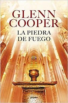 Book La piedra de fuego / Fire Stone (Spanish Edition)