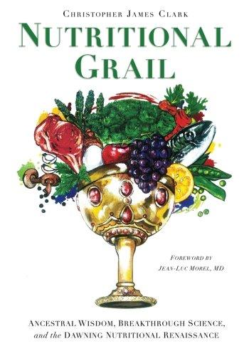 Nutritional Grail Ancestral Breakthrough Renaissance product image