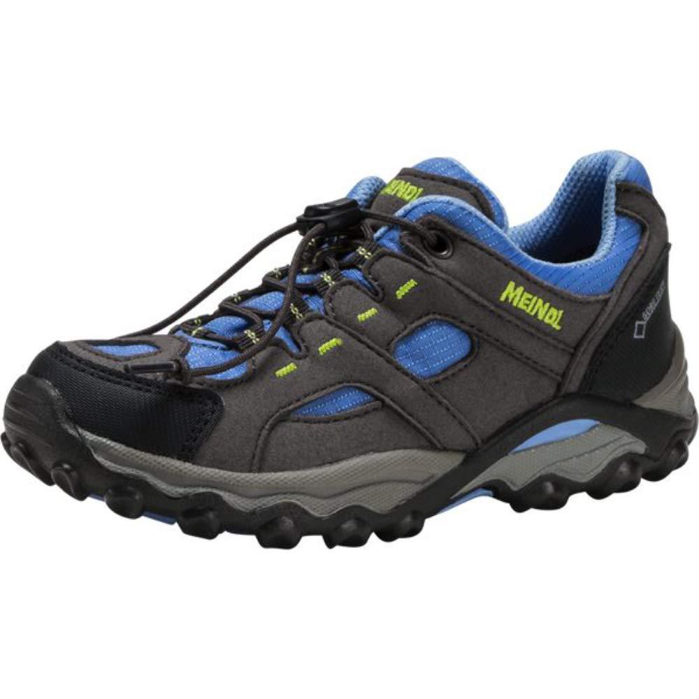 Meindl Kinder Bergschuhe Lugo Junior GTX 2093 18 blau 57665