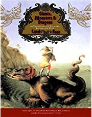 Giants Monsters and Dragons: An Encyclopedia Of Folklore Legend And Myth