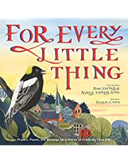 For Every Little Thing: Poems and Prayers to Celebrate the Day