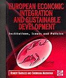 European Economic Integration, Robert Barrass and Shobhana Madhavan, 0077078365