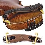 Kun Solo Shoulder Rest for 4/4 Violin