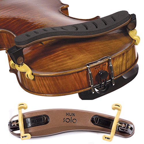 Kun Solo Shoulder Rest Violin product image