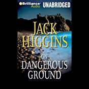 On Dangerous Ground: A Sean Dillon Novel | Jack Higgins