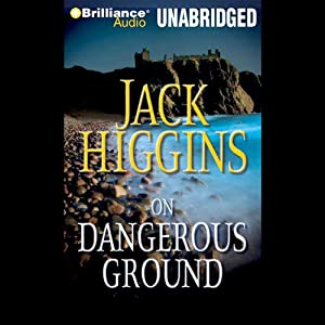 On Dangerous Ground Audiobook